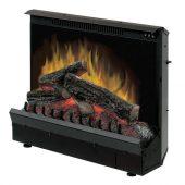 Dimplex Standard 23 Log Set Electric Fireplace Insert